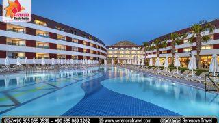 فندق غراند بارك بودروم - الترا الشامل كلياً