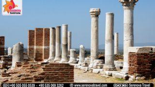 السياحة-في-بودروم-مدينة-بيداسا-القديمة-