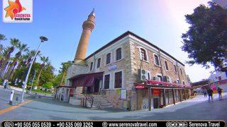 السياحة-في-بودروم-مسجد-المحكمة-المركزية-