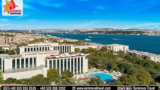 الفنادق-في-اسطنبول-سويسأوتيل-ذا-بوسفوروس-اسطنبول-