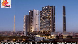 الفنادق-في-اسطنبول-فيرمونت-كواسار-