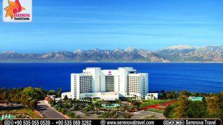 الفنادق-في-أنطاليا-فندق-أكرا-