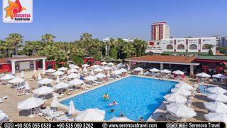 الفنادق-في-أنطاليا-فندق-كلوب-سيرا-