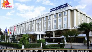 الفنادق في اسطنبول إيرسن هوتيلز توباكابي