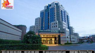 الفنادق في اسطنبولمركز مؤتمرات وفندق جراند جواهر