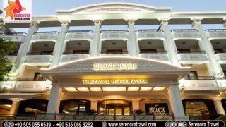 الفنادق-في-يلوا-فندق-وسبا-بلاك-بيرد-ترمال-