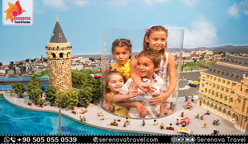ليجو لاند اسطنبول