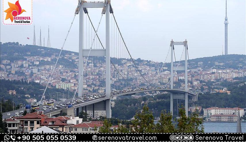 جسر شهداء