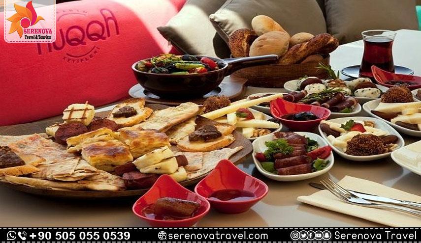 مطعم هوكا اسطنبول