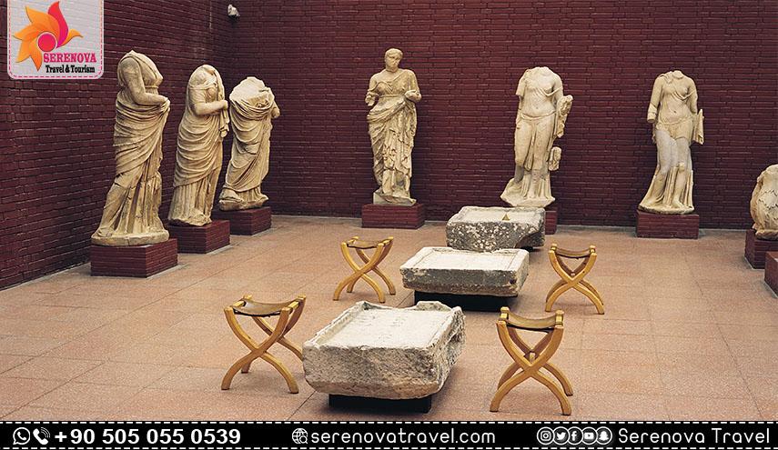 متحف أفسس ازمير
