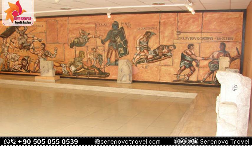 متحف ازمير للتاريخ والفنون